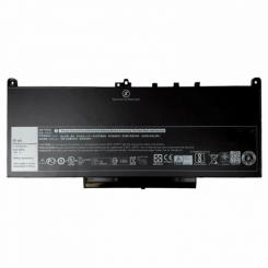 باتری لپ تاپ Dell Latitude E7270