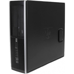 کیس استوک HP Compaq 8100