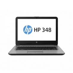 لپ تاپ استوک HP 348 G3