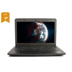 لپ تاپ استوک Lenovo ThinkPad E431