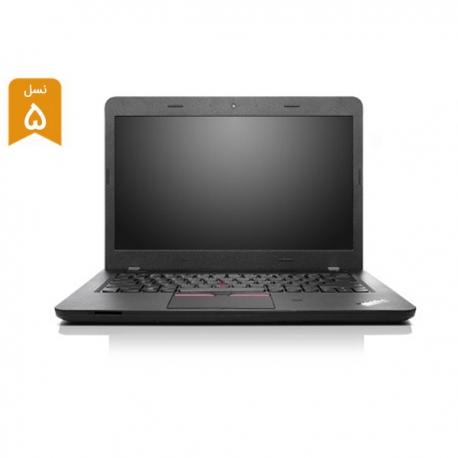 لپ تاپ دست دوم Lenovo ThinkPad E450