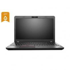 لپ تاپ استوک Lenovo ThinkPad E550