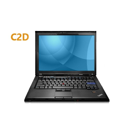 لپ تاپ Lenovo Thinkpad T400