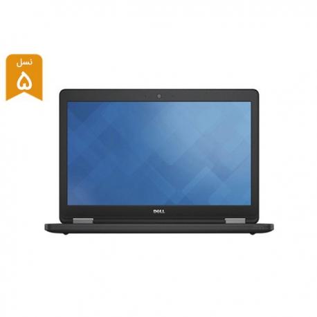 لپ تاپ استوک Dell LATITUDE 15 E5550
