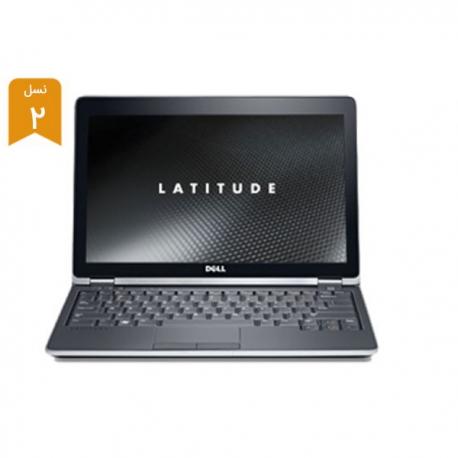 لپ تاپ استوک Dell Latitude E6220