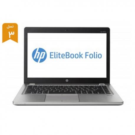 لپ تاپ HP Folio 9470m