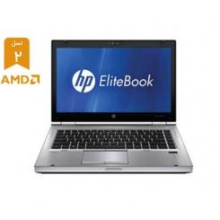 لپ تاپ HP EliteBook 8460p - G