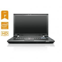 لپ تاپ استوک Lenovo ThinkPad l520