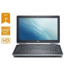 لپ تاپ استوک Dell Latitude E6320