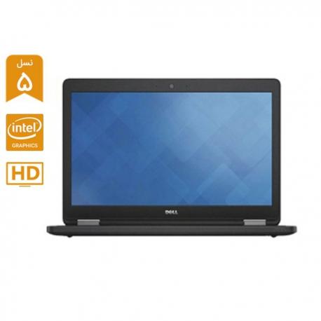 لپ تاپ استوک Dell LATITUDE 14 E5450