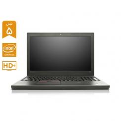 لپ تاپ استوک Lenovo ThinkPad T550