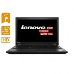 لپ تاپ استوک Lenovo ThinkPad L540