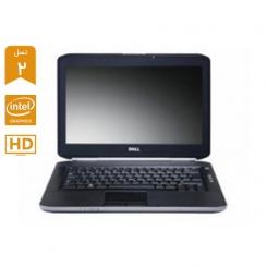 لپ تاپ استوک Dell Latitude E5420