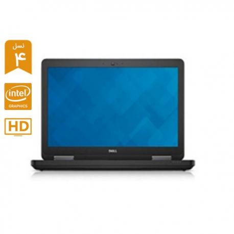 لپ تاپ استوک Dell Latitude E5540