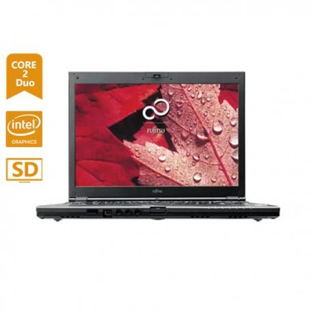 لپ تاپ استوک Fujitsu Lifebook S6410