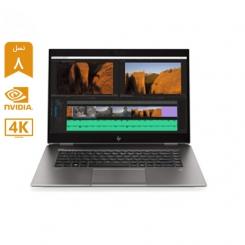 لپ تاپ استوک HP ZBook 15 Studio G5