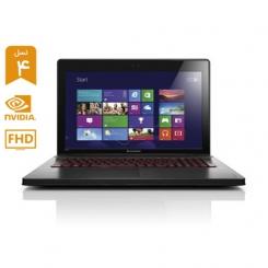 لپ تاپ Lenovo IdeaPad Y510