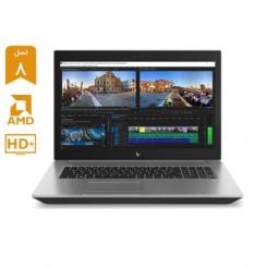 لپ تاپ استوک HP ZBook 17 G5