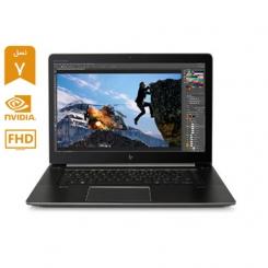 لپ تاپ استوک HP ZBook 15 Studio G4