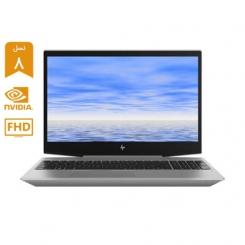لپ تاپ استوک HP ZBook 15v G5