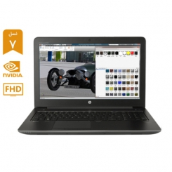 لپ تاپ استوک HP ZBook 15 G4 Xeon