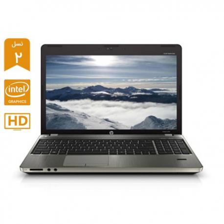 لپ تاپ دست دوم HP ProBook 4530s