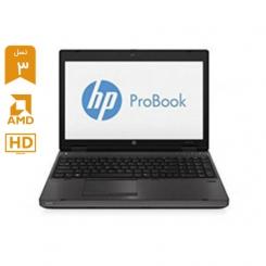 لپ تاپ استوک HP ProBook 6475b
