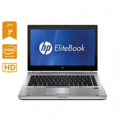 لپ تاپ HP EliteBook 8460p