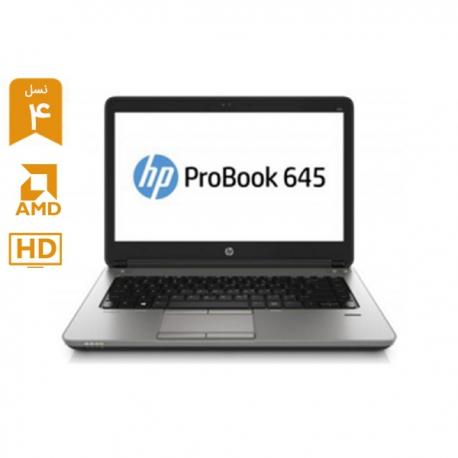 لپ تاپ Hp Probook 645
