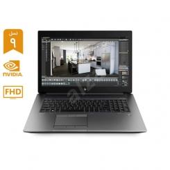 لپ تاپ استوک HP ZBook 17 G6