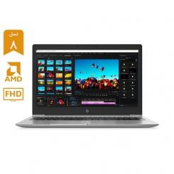 لپ تاپ استوک HP ZBook 15u G6