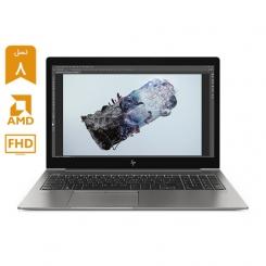 لپ تاپ استوک HP ZBook 14u G6