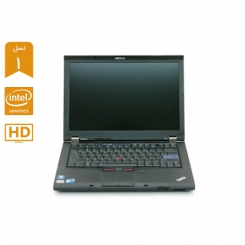 لپ تاپ Lenovo ThinkPad T410