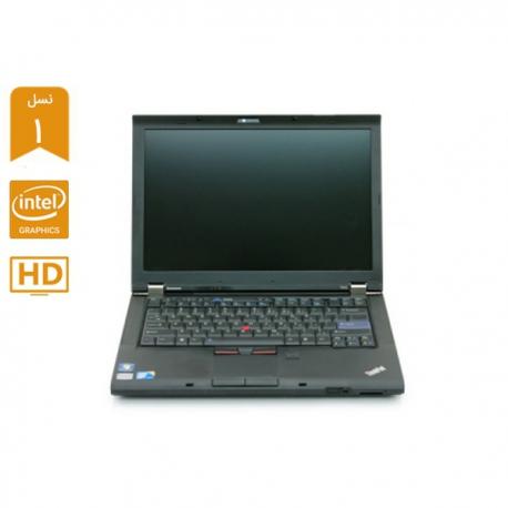 لپ تاپ Lenovo ThinkPad T410