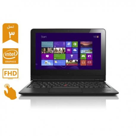 لپ تاپ استوک Lenovo ThinkPad Helix