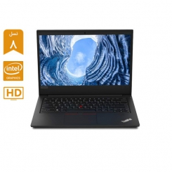 لپ تاپ استوک Lenovo ThinkPad e490