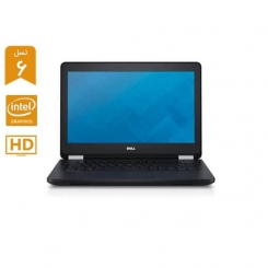 لپ تاپ استوک Dell Latitude E5270