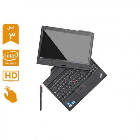 لپ تاپ Lenovo Thinkpad X230t