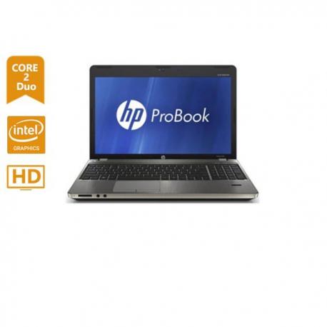 لپ تاپ دست  دوم HP ProBook 4540s