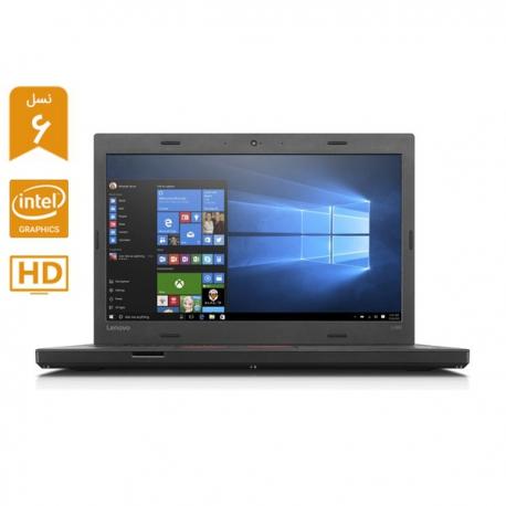 لپ تاپ استوک Lenovo ThinkPad L460
