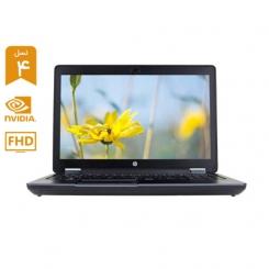 لپ تاپ استوک HP ZBook 17 Workstation