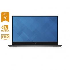 لپ تاپ استوک Dell Precision M5520