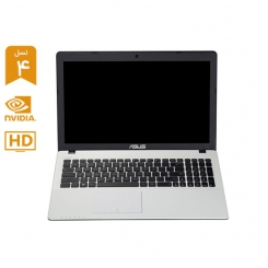 لپ تاپ دست دوم ASUS X552L