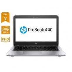 لپ تاپ استوک HP ProBook 440 G4