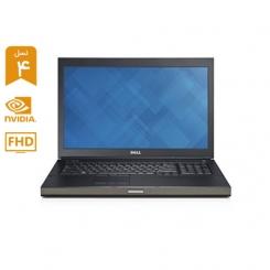 لپ تاپ استوک  Dell Precision M6800
