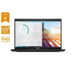 لپ تاپ استوک Dell Latitude 7380