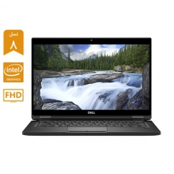 لپ تاپ استوک Dell Latitude 3390