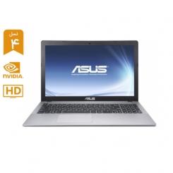 لپ تاپ استوک ASUS X550LD