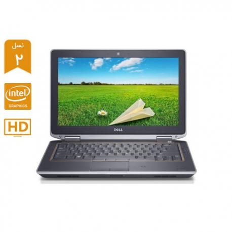 لپ تاپ Dell Latitude E6420