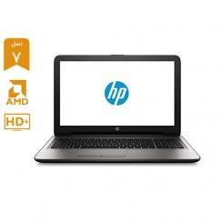 لپ تاپ دست دوم HP Notebook - 15-ay194tx